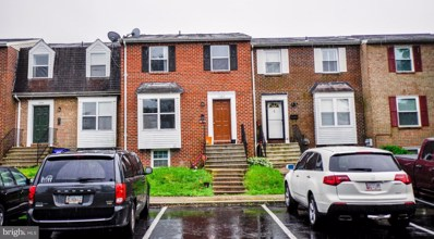 1082 Thornhill Place, Frederick, MD 21703 - #: 1001543664