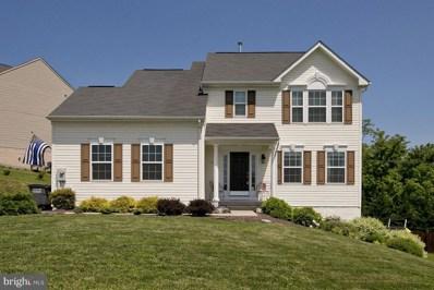 101 Blackpowder Court, Winchester, VA 22603 - MLS#: 1001543672
