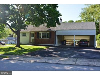 246 Westfall Avenue, King Of Prussia, PA 19406 - MLS#: 1001543696
