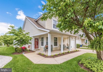 615 Calliope Circle, Mount Airy, MD 21771 - MLS#: 1001543734
