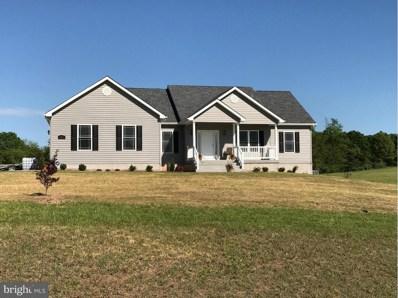 Lot 18-  Eyles, Winchester, VA 22603 - #: 1001543758