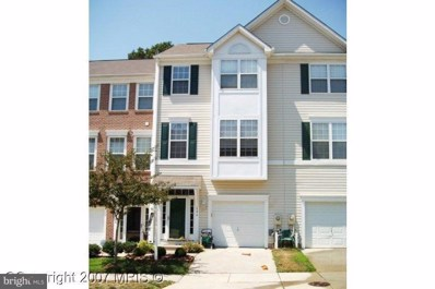 604 Trout Run Court, Odenton, MD 21113 - MLS#: 1001543808