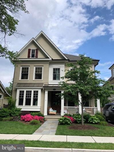 1609 Garfield Street, Arlington, VA 22201 - MLS#: 1001543816