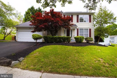 1505 Kingshill Street, Bowie, MD 20721 - MLS#: 1001543952