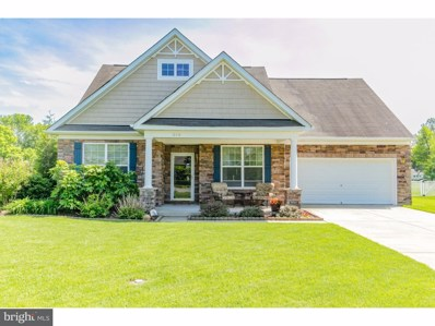 306 Carville Drive, Millington, MD 21651 - MLS#: 1001543966