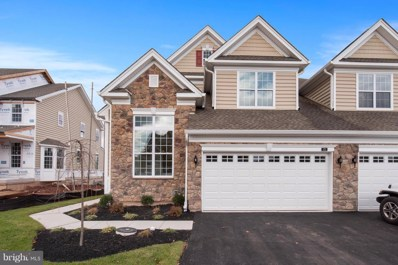 172 Iron Hill Way, Collegeville, PA 19426 - MLS#: 1001543982