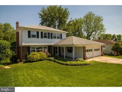 1222 Elderon Drive, Wilmington, DE 19808 - MLS#: 1001543994