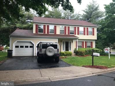 10 Grantchester Place, Gaithersburg, MD 20877 - MLS#: 1001543996