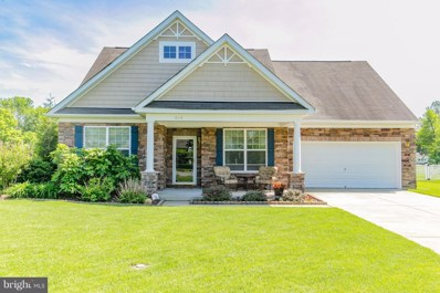 306 Carville Drive, Millington, MD 21651 - MLS#: 1001544066