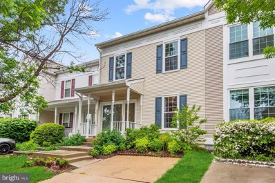 4754 Warm Hearth Circle, Fairfax, VA 22033 - MLS#: 1001544078