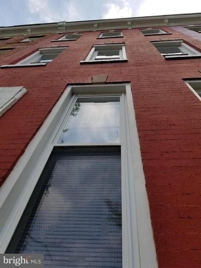 1117 Mount Street N, Baltimore, MD 21217 - #: 1001544094