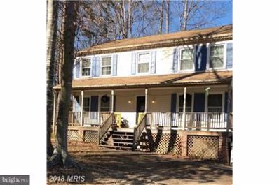 1018 Plymouth Drive UNIT 1018, Stafford, VA 22554 - MLS#: 1001544106