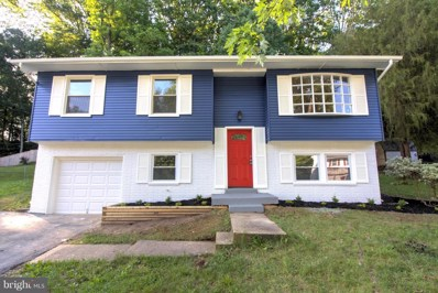 6955 Heather Drive, Bryans Road, MD 20616 - MLS#: 1001544194