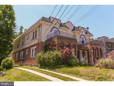 4900 Woodland Avenue, Drexel Hill, PA 19026 - MLS#: 1001544218