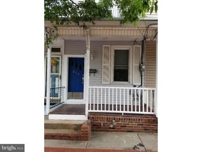 219 Monmouth Street, Gloucester City, NJ 08030 - MLS#: 1001544248