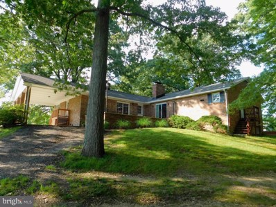 7855 Port Tobacco Road, Port Tobacco, MD 20677 - MLS#: 1001544332