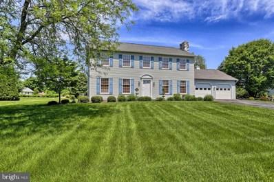 135 Beechwood Lane, Chambersburg, PA 17201 - #: 1001544374