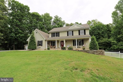 4690 Young Road, Waldorf, MD 20601 - MLS#: 1001544376