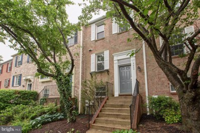 9832 Softwater Way, Columbia, MD 21046 - MLS#: 1001544388