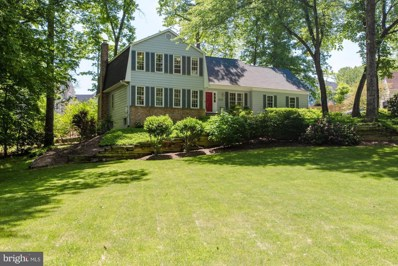 3021 Miller Heights Road, Oakton, VA 22124 - MLS#: 1001544438