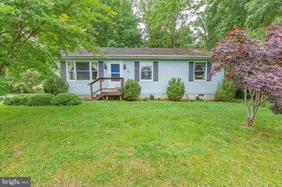 402 Laurel Drive, Lusby, MD 20657 - MLS#: 1001544558