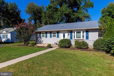 423 Lee Place, Frederick, MD 21702 - MLS#: 1001544574