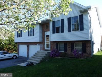 1838 Frank Road, Chambersburg, PA 17202 - MLS#: 1001544598