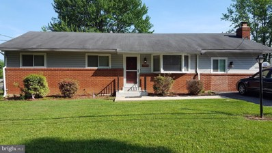 1908 Ritchie Road, District Heights, MD 20747 - #: 1001544610