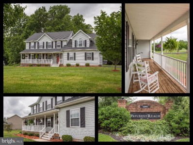 575 Patuxent Reach Drive, Prince Frederick, MD 20678 - MLS#: 1001544616