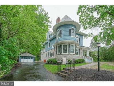 319 Roberts Avenue, Glenside, PA 19038 - MLS#: 1001544618