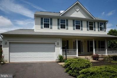 2508 Post Oak Drive, Culpeper, VA 22701 - MLS#: 1001544648