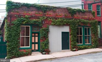 457 Grindall Street, Baltimore, MD 21230 - MLS#: 1001544714