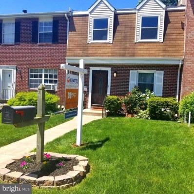 32 Pike Hall Place, Baltimore, MD 21236 - MLS#: 1001544828