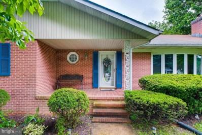 3706 Laburman Drive, Randallstown, MD 21133 - MLS#: 1001544914