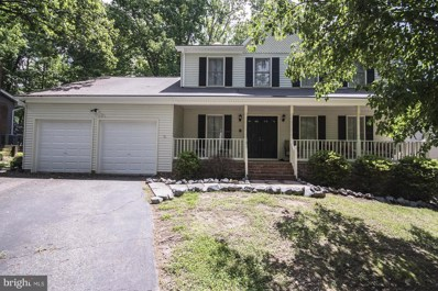 1031 Harbour Drive, Stafford, VA 22554 - #: 1001544928