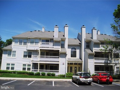 202 Salem Court UNIT 2, Princeton, NJ 08540 - MLS#: 1001544964