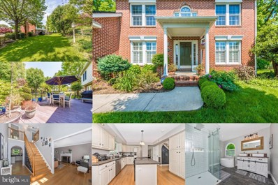 2403 Hunters Chase Court, Frederick, MD 21702 - MLS#: 1001544972