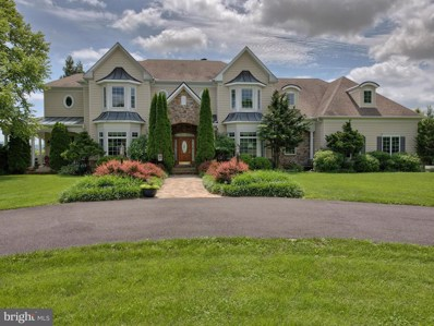 7803 Picnic Woods Road, Middletown, MD 21769 - MLS#: 1001545006