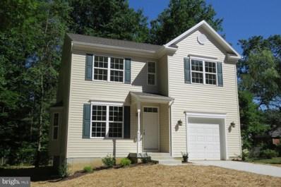 Oak Avenue, Gwynn Oak, MD 21207 - MLS#: 1001545038