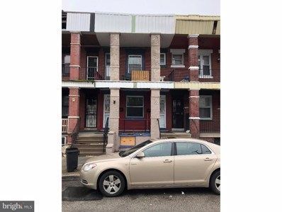 1626 S 56TH Street UNIT 2ND FL, Philadelphia, PA 19143 - MLS#: 1001545062