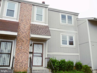 6101 Brandyhall Court, Fort Washington, MD 20744 - MLS#: 1001545102