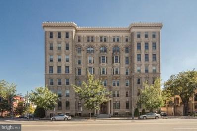 1325 13TH Street NW UNIT 52, Washington, DC 20005 - MLS#: 1001545116