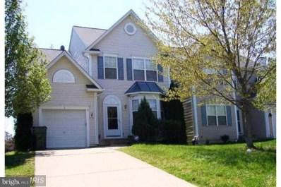 5 Sharon Lane, Stafford, VA 22554 - MLS#: 1001545200