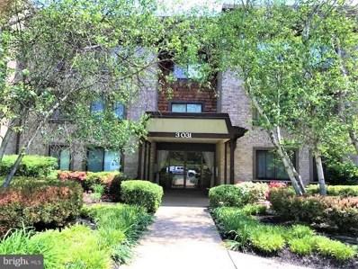 3031 Borge Street UNIT 104, Oakton, VA 22124 - MLS#: 1001545206