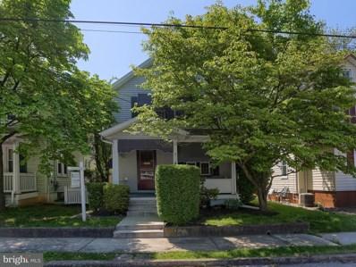 205 W Maplewood Avenue, Mechanicsburg, PA 17055 - MLS#: 1001545338