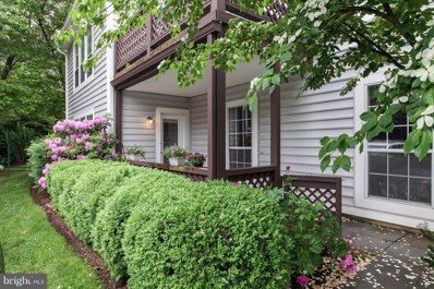 9939 Oakton Terrace Road UNIT 9939, Oakton, VA 22124 - MLS#: 1001545352