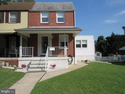 7111 Willowdale Avenue, Baltimore, MD 21206 - MLS#: 1001545394