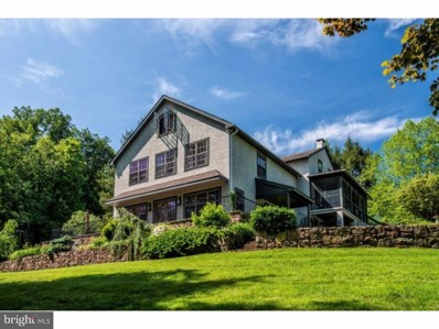 553 Pigeon Creek Road, Pottstown, PA 19465 - MLS#: 1001545410