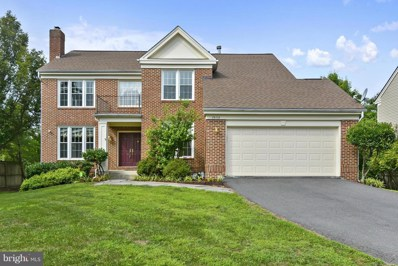 2638 Iron Forge Road, Herndon, VA 20171 - MLS#: 1001545635