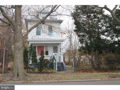 200 Weber Avenue, Ewing, NJ 08638 - MLS#: 1001545664
